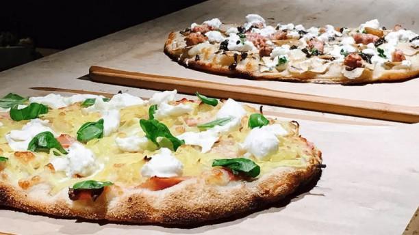 Il Ponticello pizze