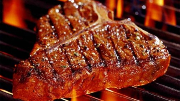 Steakhouse Sphinx II Specialiteit van de chef