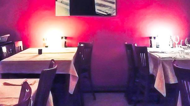 Giovanni's Restaurantzaal