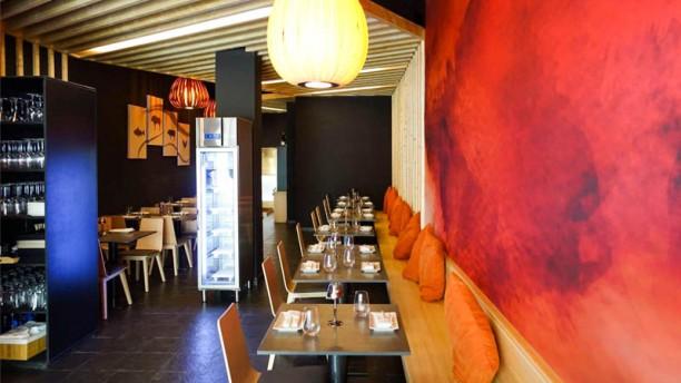 Restaurante hono en valencia el pla del real men - Restaurante tastem valencia ...