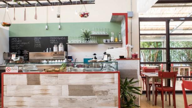 restaurant deco bio bistrot bologne menu avis prix et r servation. Black Bedroom Furniture Sets. Home Design Ideas