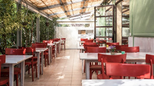 Deco Bio Bistrot in Bologna - Restaurant Reviews, Menu and Prices ...