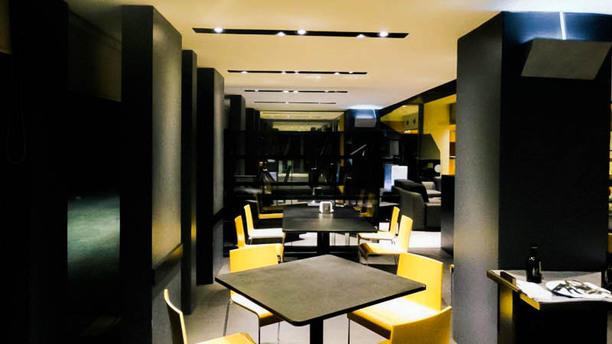 Decuchara - Hotel Blu Café-Restaurante