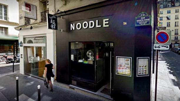 Noodle La devanture