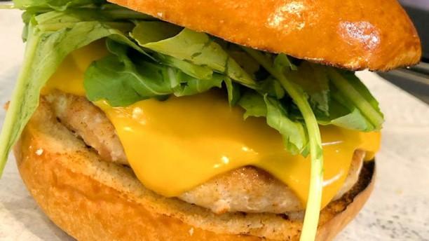 Burger 47 Sugestão do chef