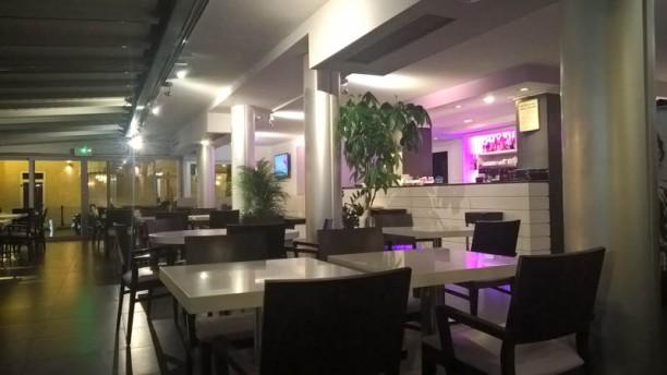 Brasserie L'Albert 1er Vue de la salle