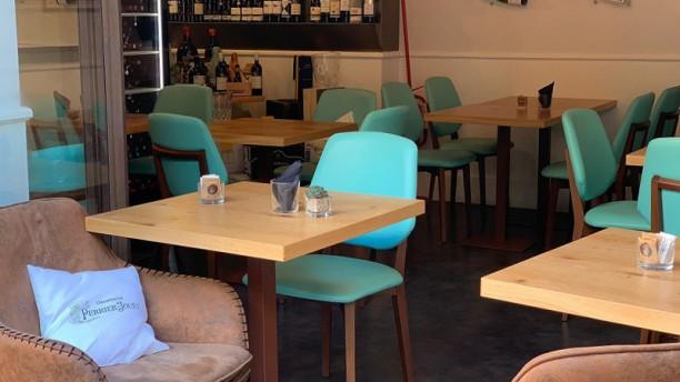E-Kafè Bistrot Roma Sala