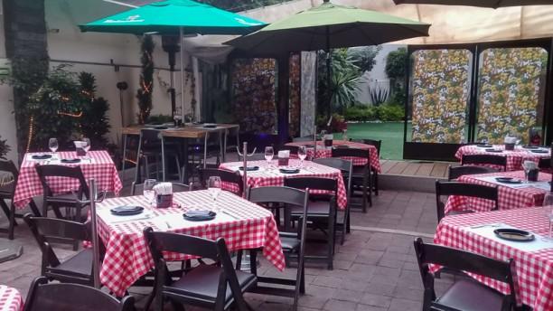 Kofetárica In Mexico City Restaurant Reviews Menu And