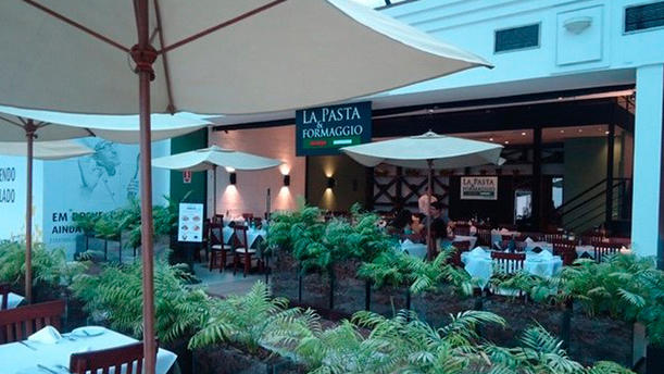 La Pasta & Formaggio - Eldorado PASTA