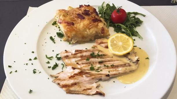 Ristorantino restaurant rue charles de gaulle 77100 meaux adresse horaire - L ardoise meaux ...