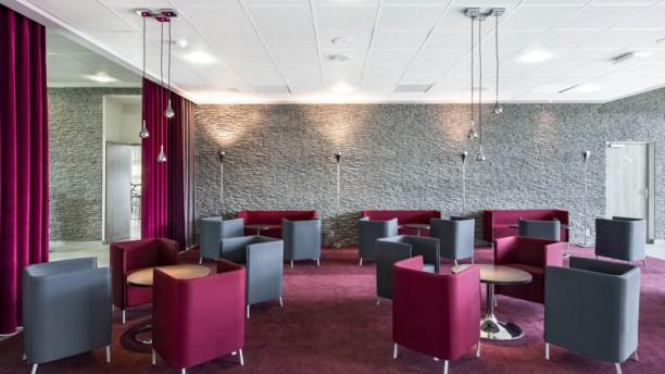 Restaurant le Double V Lounge