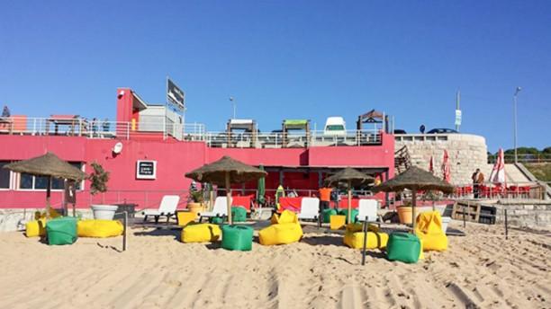 Casa da Praia - Fondue da Praia praia