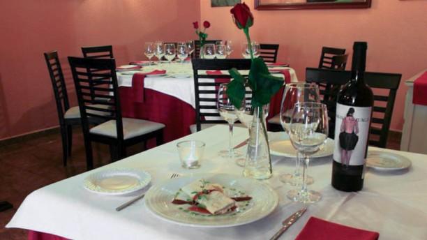 Las tr bedes in la linea de la concepcion menu for Sala 7 concepcion