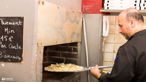 Napoli da Leonardo Chef