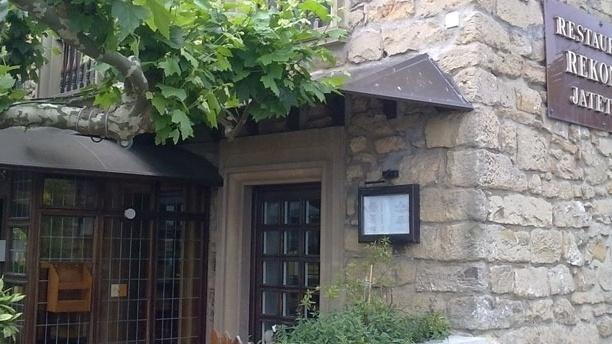 Rekondo Vista fachada