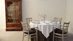 Cenador de Amós by Jesús Sánchez