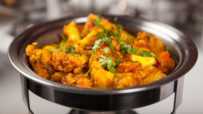Suggestie van de chef - Indiaas Restaurant Maharani, Den Haag