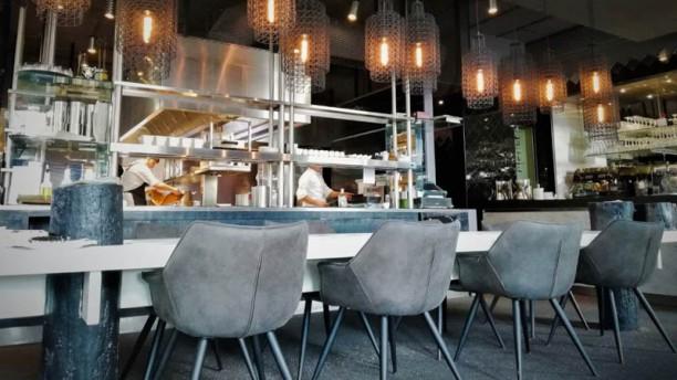 Merlot Het restaurant