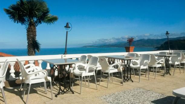 El Cafetín Terraza