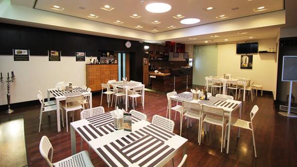 Meats - Burguer & Steak House Sala