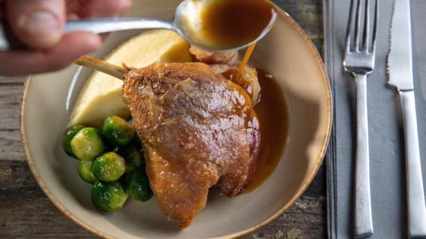 Urbn Folks Brasserie Nijmegen Specialiteit van de chef