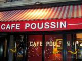 Café Poussin