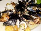 Al venti tre ristorante specialità pesce
