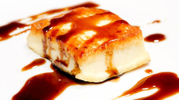 Paçoca de Pilão sobremesa