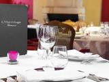 Le H - Restaurant by Hermitage Gantois