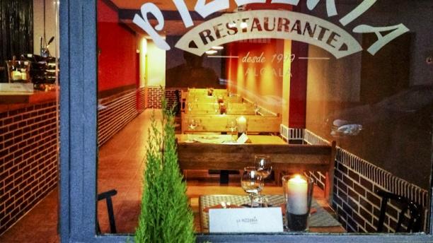 La Pizzeria Casera la pizzeria alcala de henares