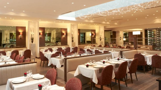 L\'INFINI in Roissy-en-France - Restaurant Reviews, Menu and Prices ...