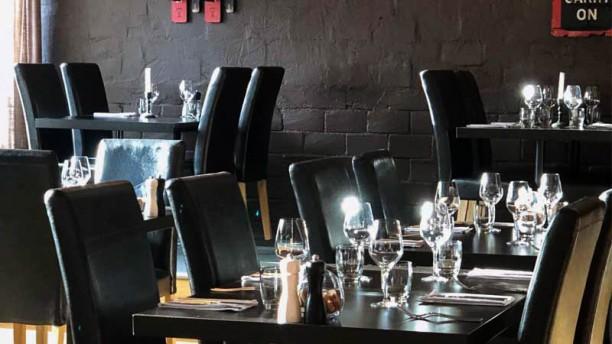 Vinkrogen I Gävle Restaurangens Meny öppettider Recensioner Samt