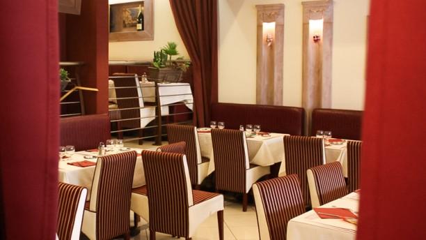 Villa Médici chez Napoli - Restaurant c9e3aff036b