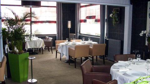 restaurant - Céladon Côté Restaurant - Aubeterre