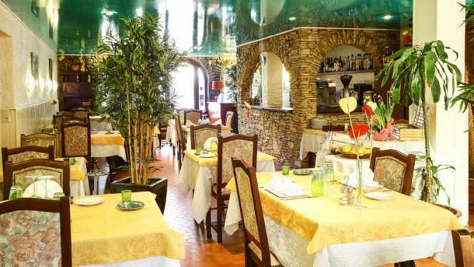 Logis Les Charmettes - Restaurant - Argelès-sur-Mer