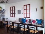 Rosendal 17 Kök och Bar