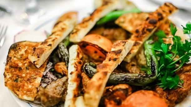 sultanahmet kebab house