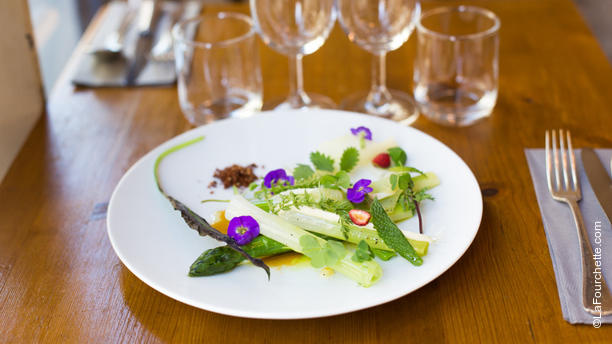 Abri in paris restaurant reviews menu and prices thefork for Restaurant abri paris