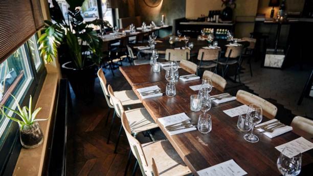 Restaurant ZUID Restaurant