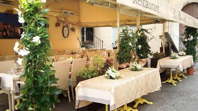 La Piazzetta - Restaurant - Menton