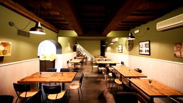 La Bohème - Restaurant & Café Sala