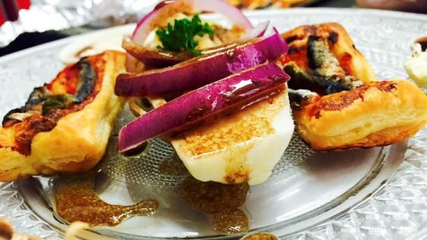 Brasserie Des 3 Gares Suggestion du Chef