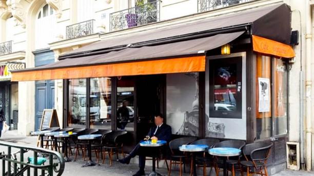 restaurant caf station paris 75012 bastille menu avis prix et r servation. Black Bedroom Furniture Sets. Home Design Ideas