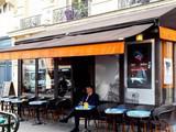 Café Station