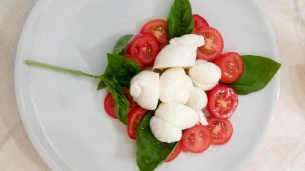 Ricotta & Co. - Mangiare di casa Suggerimento dello chef