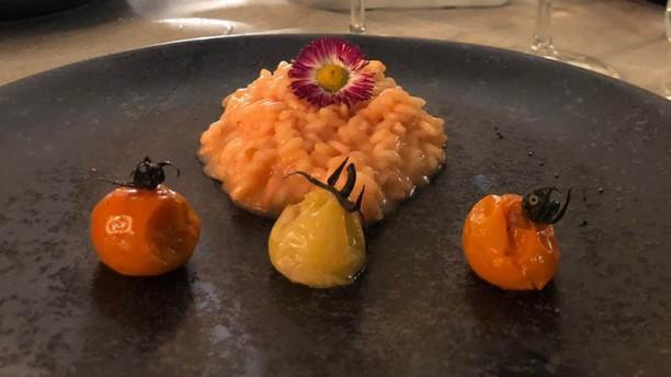 Gran Cafe' Puntaldia Suggerimento dello chef