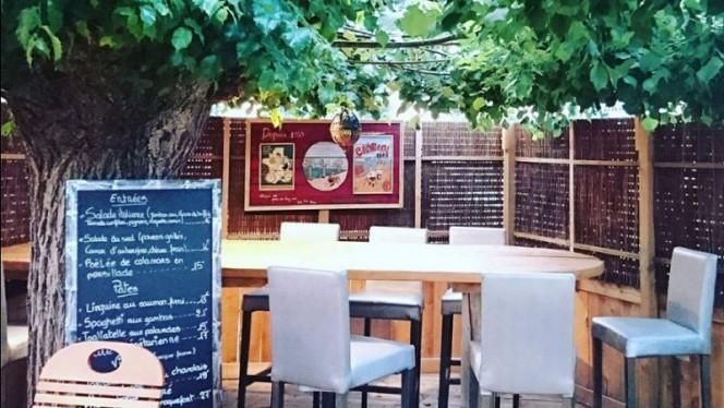 La Table de Mary - Restaurant - Hyères