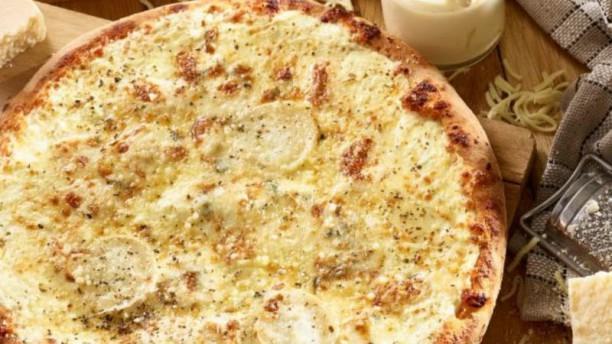 Pizza Paï - Compiègne Suggestion de plat
