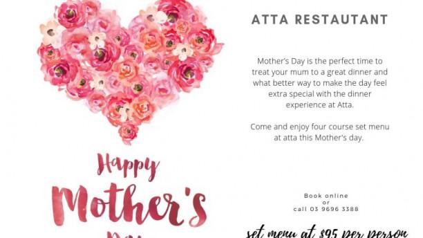 Atta Restaurant