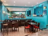 L'Astrolabe Café